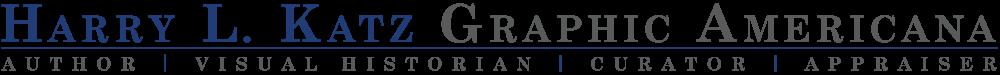 Harry L Katz Logo