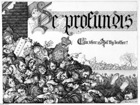 De Profundis, 1943